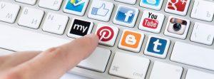بازاریابی شبکه های اجتماعی و تعامل برند ها