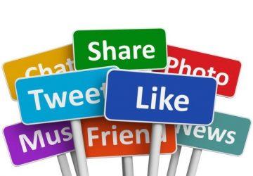 بازاریابی شبکه های اجتماعی و نحوه تعامل برندهای تجاری با مخاطب