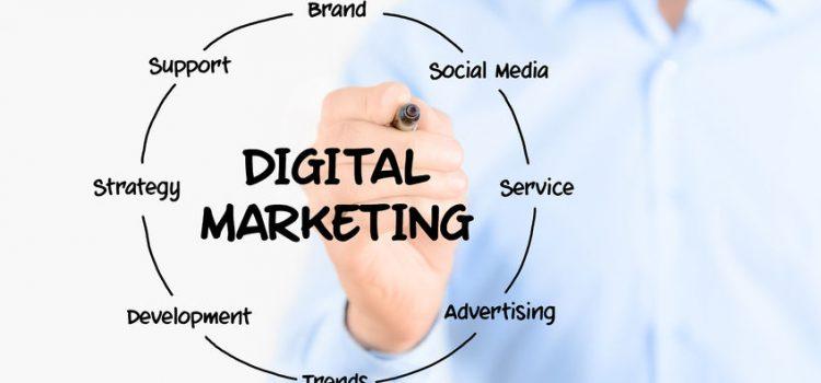 برنامه دیجیتال مارکتینگ 2017 خود را در 7 گام تدوین کنید