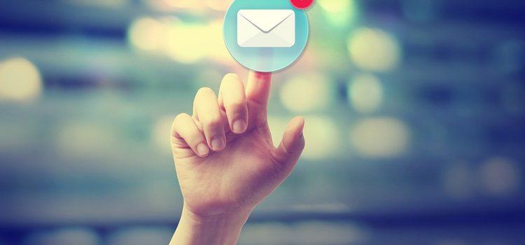 ایمیل مارکتینگ یا بازاریابی ایمیلی ، اهمیت و چگونگی اجرا؟